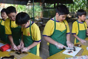 Junior Master Chef