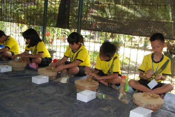 kerajinan tangan anak